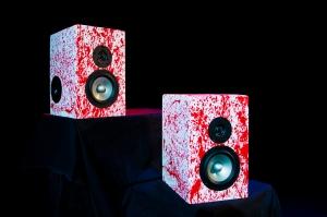 The Dark Passengers - Near Field Mixing Monitors